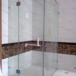 Hình ảnh phòng tắm kính giá rẻ